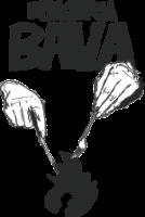 ロゴ:braceria BAVA(ブラチェリアバーヴァ)